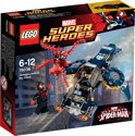 LEGO Super Heroes Carnage's SHIELD Luchtaanval - 76036