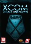 XCOM: Enemy Unknown - Special Edition - Windows