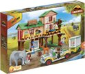 BanBao Safari Ranch - 6651