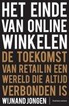 Het einde van online winkelen - Editie Vlaanderen