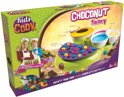 Kids Cook Choco Nut Factory