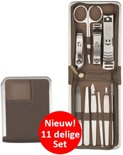 Rojafit Luxe Manicure Set 11 delig