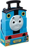 Fisher-Price - Thomas de Trein Take-N-Play Opberg-en Speelkoffer
