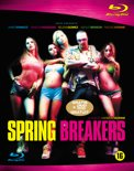 Spring Breakers (Blu-ray+Dvd Combopack)
