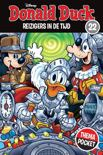 DONALD DUCK THEMAPOCKET      0022