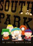 South Park - Seizoen 20