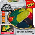 UNO Extreme Jurassic World - Kaartspel
