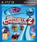 Sports Champions 2 - PlayStation Move