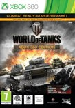 World of Tanks - Combat Ready Starter Pack - Xbox 360