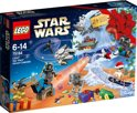 LEGO Star Wars Adventskalender 2017 - 75184