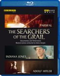 Tony Palmer - The Searchers Of The Holy Grail, Br