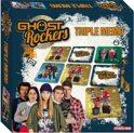 Ghost Rockers triple memo