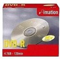 Imation DVD-R 120min/4,7Gb 16x (10)