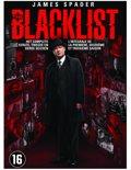 The Blacklist - Seizoen 1 t/m 3