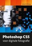 Pearson Education Photoshop CS5 voor digitale fotografie