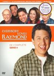 Everybody Loves Raymond - Seizoen 4