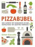 Kookbijbels - Pizzabijbel