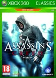 Assassin's Creed (Classics) Xbox 360