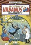 Urbanus 0 - 167 De razende matot