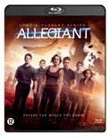 The Divergent Series - Allegiant (Blu-ray)