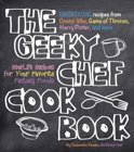 Geeky Chef Cookbook