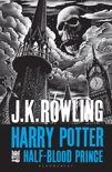 Harry Potter 6 - Harry Potter and the Half-Blood Prince
