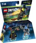 LEGO Dimensions: Woz Wicked Witch - Fun Pack 71221