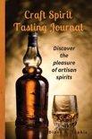 Diane H Topkis - Craft Spirit Tasting Journal