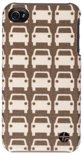 Orla Kiely Car Park Snap On