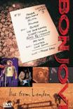 Bon Jovi - Live Wembley