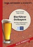 Harald Schieder - Bierführer Ostbayern