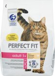 Perfect Fit Adult - Kip - Kattenvoer - 3 x 2,8 kg