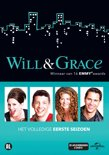 Will & Grace - Seizoen 1