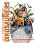 Lannoo's grote encyclopedie - Lannoo's grote encyclopedie van alle dinosauriërs