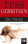 De chirurg - Tess Gerritsen (pocket editie)