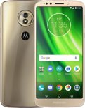 Motorola Moto G6 Play - 32 GB - Fine Gold (goud)