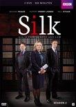 Silk - Seizoen 2