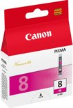 Canon CLI-8M - Inktcartridge / Magenta