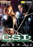 CSI Las Vegas - Seizoen 4 (Deel 1)