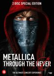Metallica Through The Never Se - 2 Disc