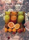Unser Thüringer Getränkebuch -