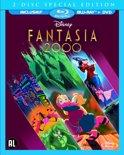 Fantasia 2000 (S.E.) (Blu-ray+Dvd Combopack)