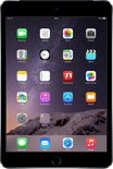 Apple iPad mini 3 16GB Grijs