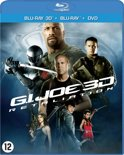G.I. Joe 2: Retaliation (3D Blu-ray)
