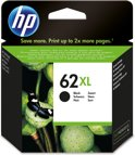 HP 62XL - Inktcartridge / Zwart (C2P05AE)