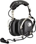 Bigben Gaming Headset - Zwart (PS3 + PC)