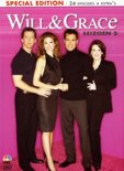 Will & Grace - Seizoen 5 (4DVD)