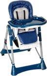 TecTake kinderstoel - babystoel - blauw - 400416