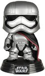 Funko: Pop Star Wars: The Force Awakens - Captain Phasma