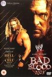 WWE - Bad Blood 2003